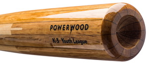 MacDougall Bats,PowerWood baseball bat for sale, composite wood bats