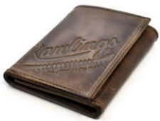 Give a Baseball Billfold it's for all Baseball Fans